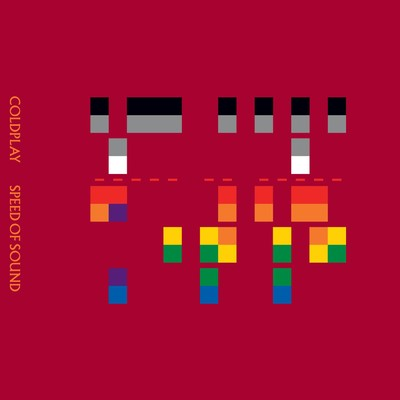 シングル/Speed Of Sound/Coldplay
