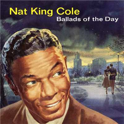 シングル/Darling, Je Vous Aime Beaucoup (1992 Digital Remaster)/Nat King Cole