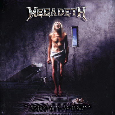 アルバム/Countdown To Extinction (Deluxe)/Megadeth