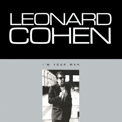 ハイレゾアルバム/I'm Your Man/Leonard Cohen