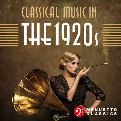 アルバム/Classical Music in the 1920s/Various Artists