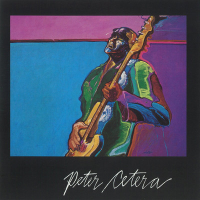 シングル/Ivy Covered Walls/Peter Cetera