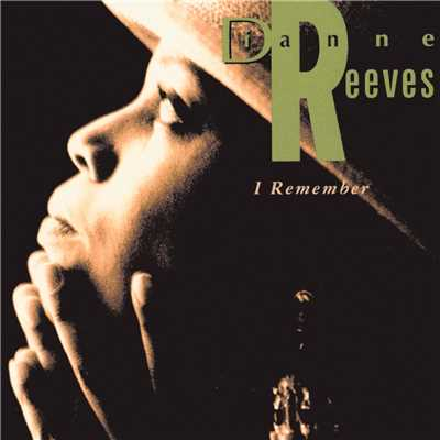 シングル/Like A Lover/Dianne Reeves