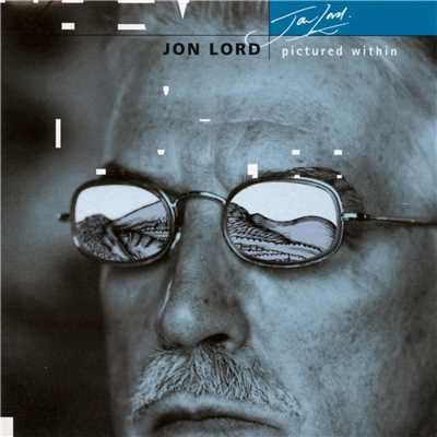 シングル/Pictured Within/Jon Lord