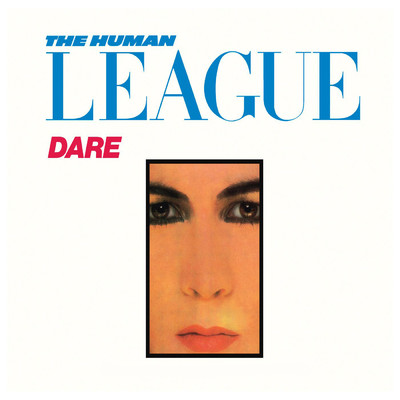 シングル/Seconds (Remaster 2002)/The Human League