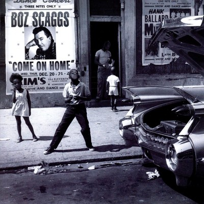 アルバム/Come On Home/Boz Scaggs