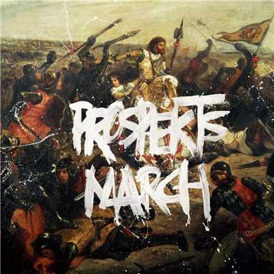 アルバム/Prospekt's March EP/Coldplay