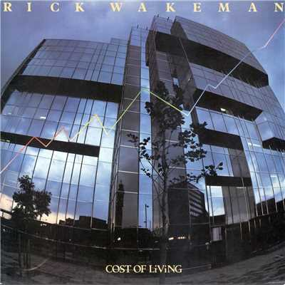 シングル/Elegy Written In A Country Churchyard/Rick Wakeman