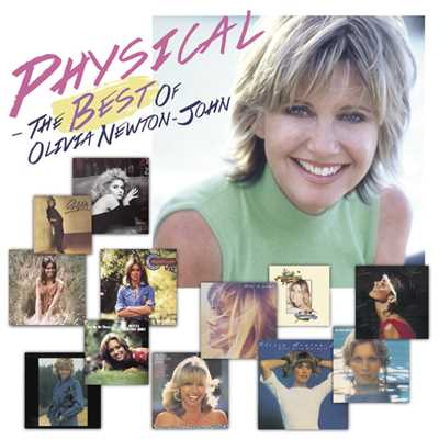 アルバム/PHYSICAL - THE BEST OF OLIVIA NEWTON-JOHN/Olivia Newton-John
