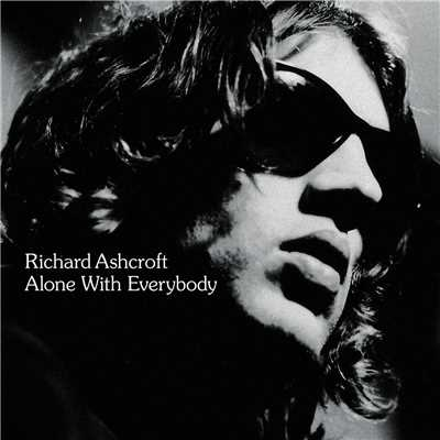 シングル/On A Beach/Richard Ashcroft