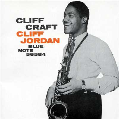 シングル/Laconia (1997 Digital Remaster)/Clifford Jordan