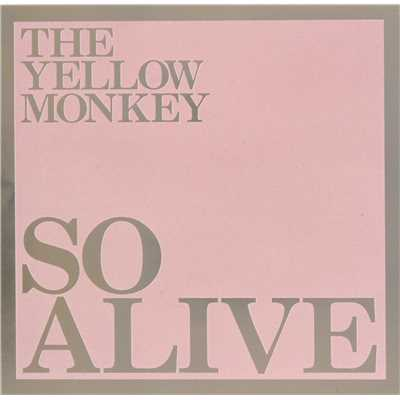 アルバム/SO ALIVE  (Remastered)/THE YELLOW MONKEY