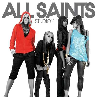 シングル/On And On/All Saints
