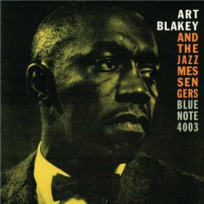 シングル/Along Came Betty/Art Blakey