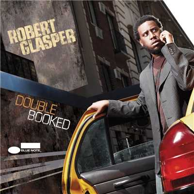アルバム/Double Booked/Robert Glasper