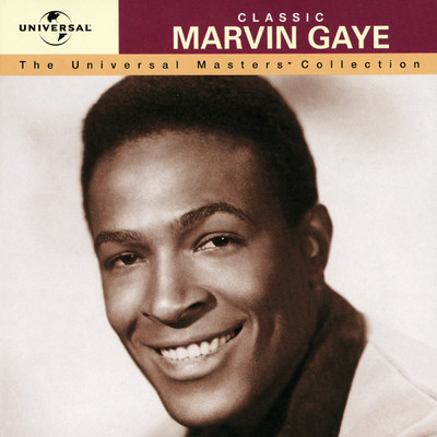 アルバム/Classic - The Universal Masters Collection/Marvin Gaye