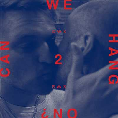 Can We Hang On ? + 2 Remixes/Cold War Kids