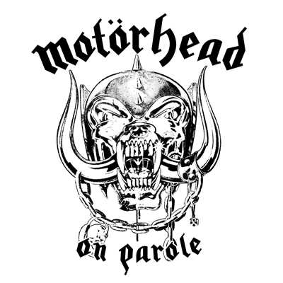 シングル/Iron Horse / Born to Lose (1997 Remaster)/Motorhead