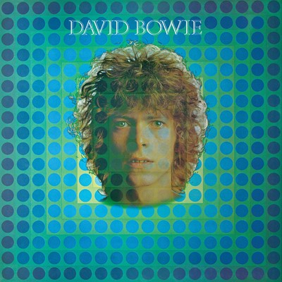 アルバム/David Bowie (aka Space Oddity) [2015 Remastered Version]/David Bowie
