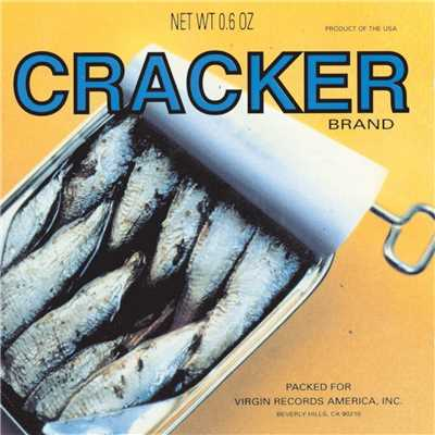 シングル/Teen Angst (What The World Needs Now)/Cracker