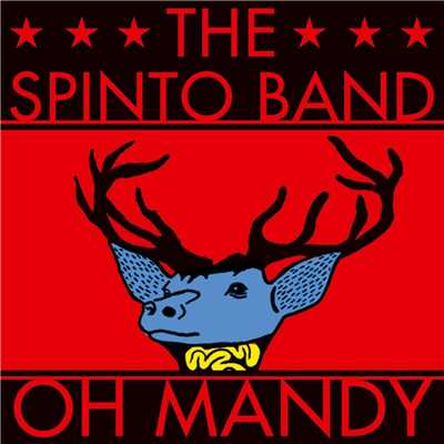 シングル/Oh Mandy (Acoustic Version)/The Spinto Band