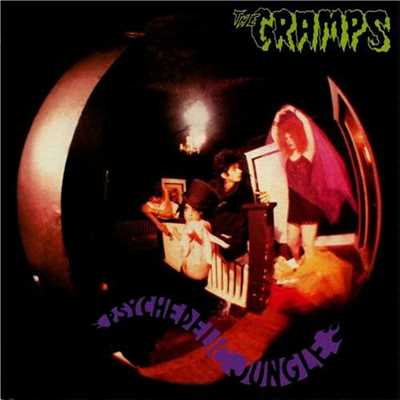 シングル/The Natives Are Restless/The Cramps