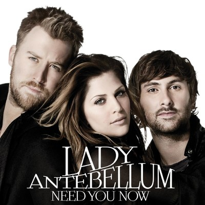シングル/American Honey/Lady Antebellum