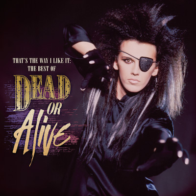 シングル/Turn Around and Count 2 Ten/Dead Or Alive