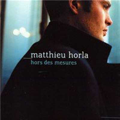 シングル/On Aime/Matthieu Horla