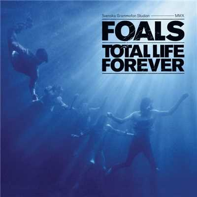 シングル/Blue Blood/Foals