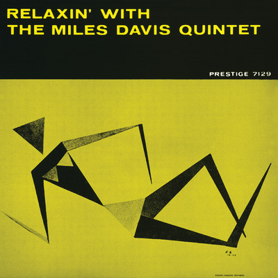 ハイレゾ/I Could Write A Book/The Miles Davis Quintet
