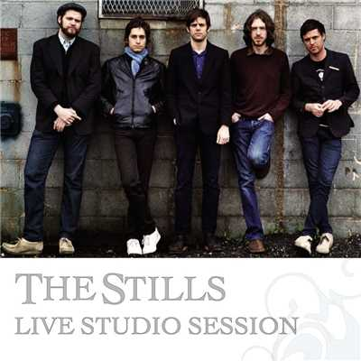 アルバム/Live Session -EP/The Stills