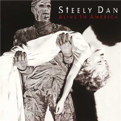 シングル/Book Of Liars (Live)/Steely Dan