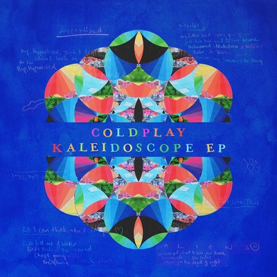 アルバム/Kaleidoscope EP/Coldplay