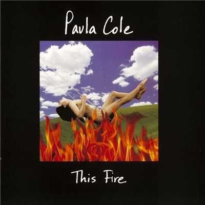 アルバム/This Fire/Paula Cole
