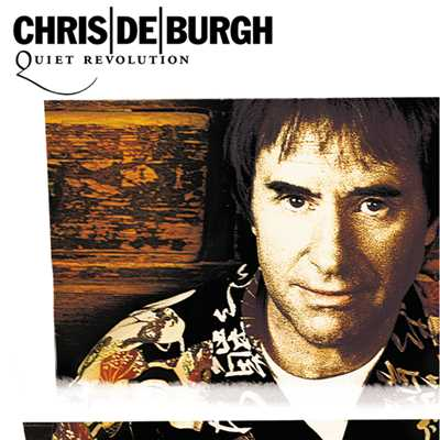 シングル/I Want It, (And I Want It Now!)/Chris De Burgh