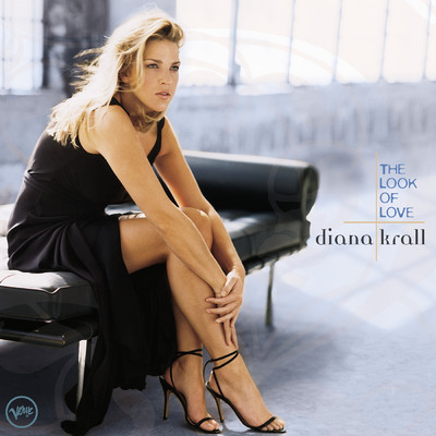 ハイレゾアルバム/The Look Of Love/Diana Krall