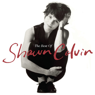 "アルバム/""The Best Of""/Shawn Colvin"