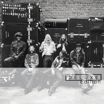 アルバム/At Fillmore East (Deluxe Edition)/The Allman Brothers Band