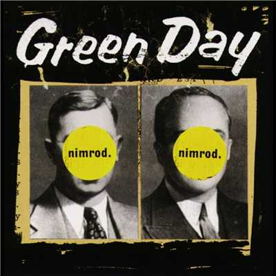 シングル/King For A Day/Green Day