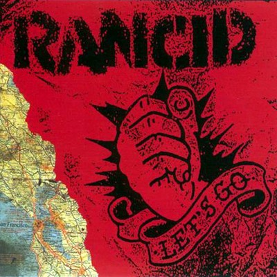 シングル/Harry Bridges/Rancid