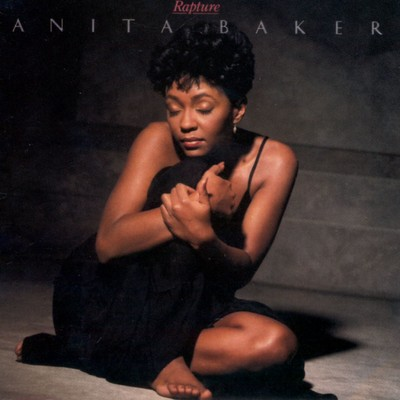アルバム/Rapture/Anita Baker