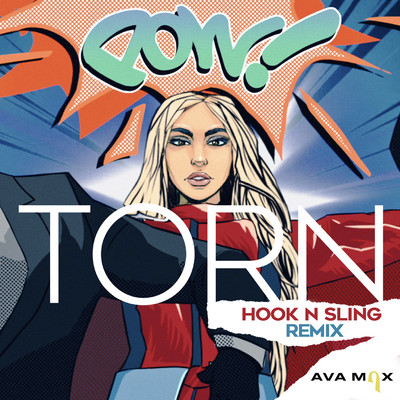 シングル/Torn (Hook N Sling Remix)/Ava Max