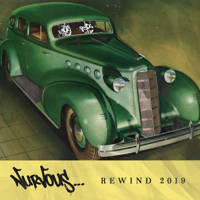 アルバム/Nurvous Rewind 2019/Various Artists