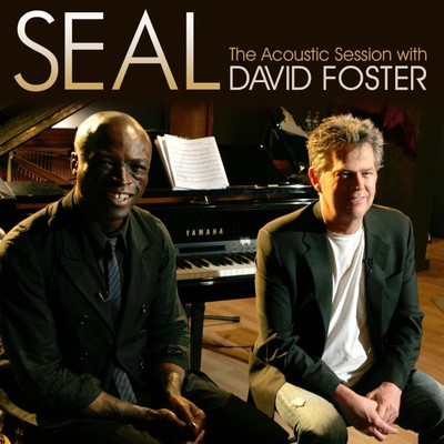アルバム/Seal - The Acoustic Session with David Foster/Seal