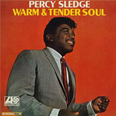 シングル/Love Me Tender/Percy Sledge