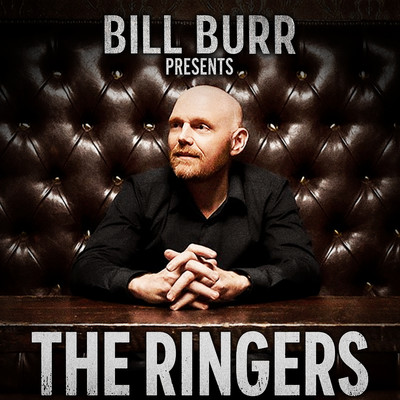 アルバム/Bill Burr Presents The Ringers/Various Artists