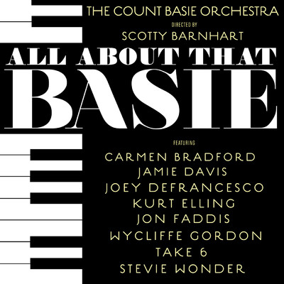 All About That Basie (Japanese Version)/カウント・ベイシー・オーケストラ