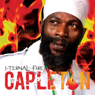 アルバム/I-Ternal Fire/Capleton