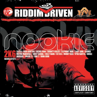アルバム/Riddim Driven: Nookie 2k6/Various Artists